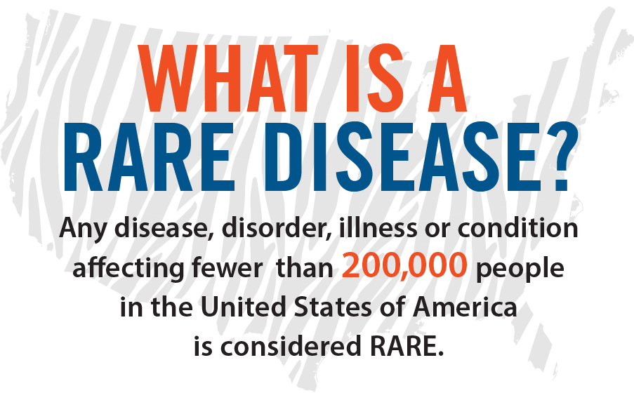 What is a rare disease?